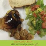 Lotsa Garlic Chicken