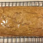 Quick and Easy Lemon Zucchini Bread