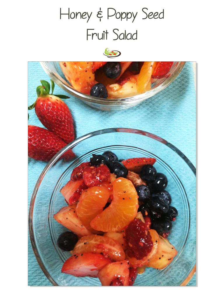 honeypoppyseedfruitsalad