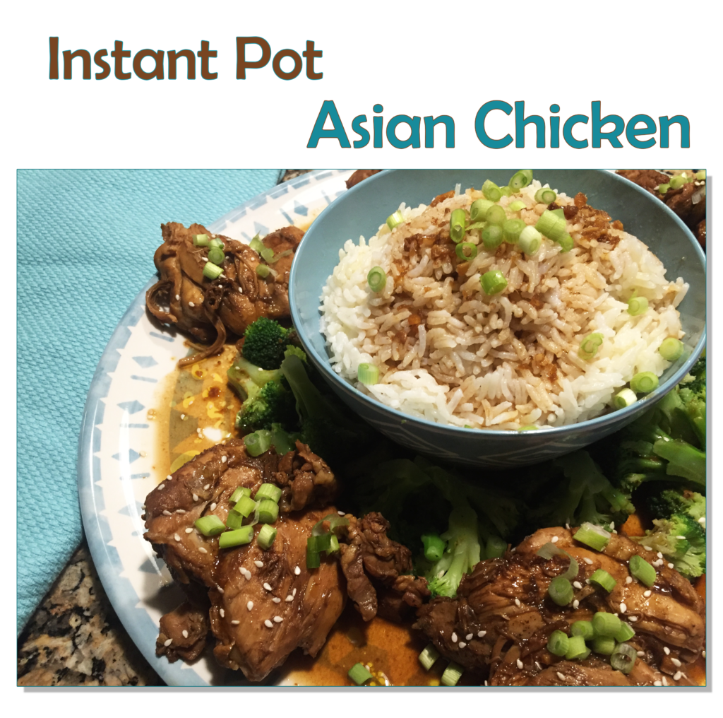 Chinese Chicken In The Pot Recipe — Dishmaps