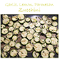 Garlic Lemon and Parmesan Zucchini