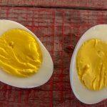 Instant Pot Hard Boiled Eggs 5 5 5